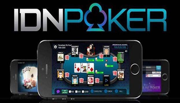 Agen Judi Poker Resmi IDN POKER369 Deposit Via Pulsa